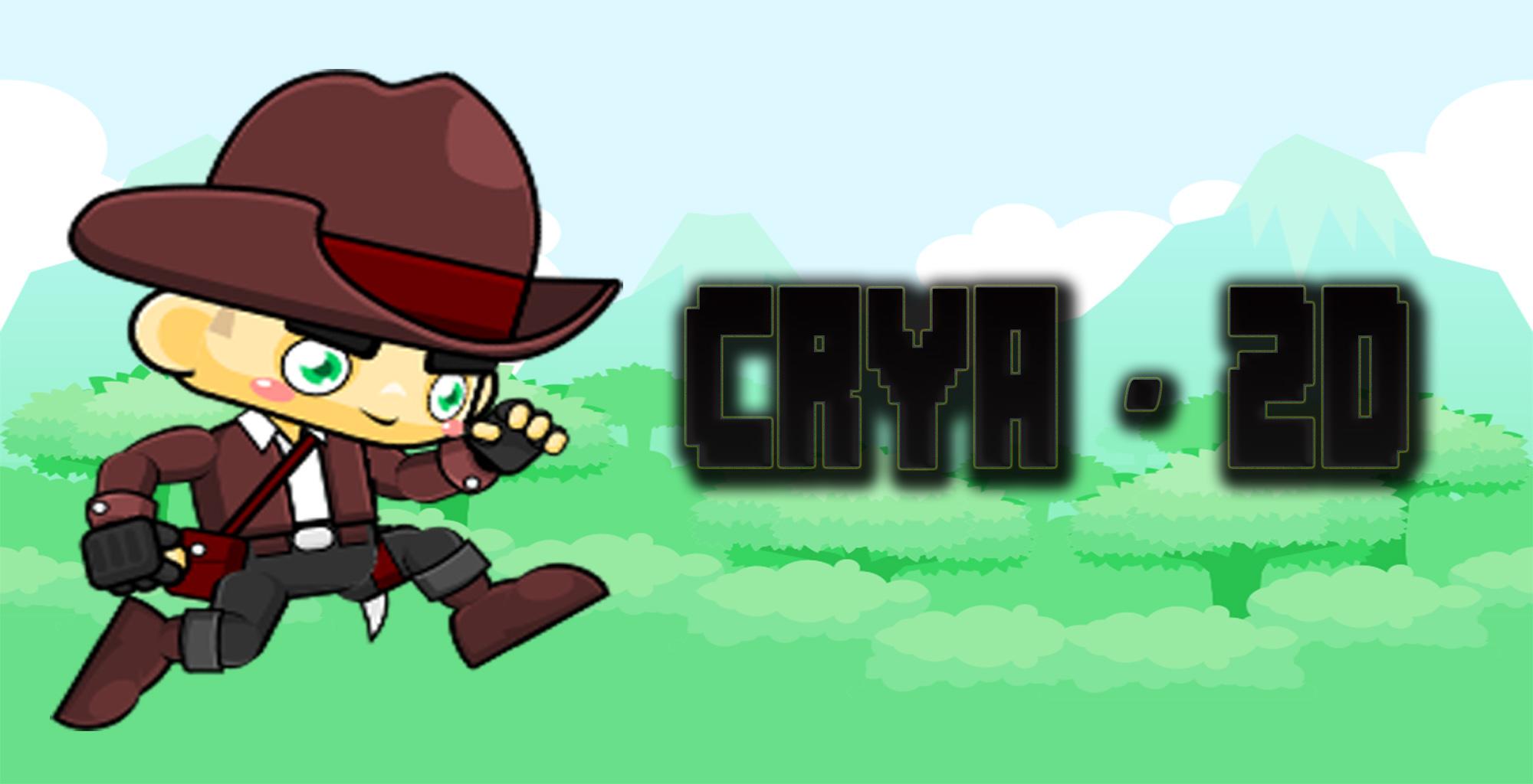 Crya - 2D