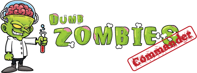 Dumb Zombies Commander