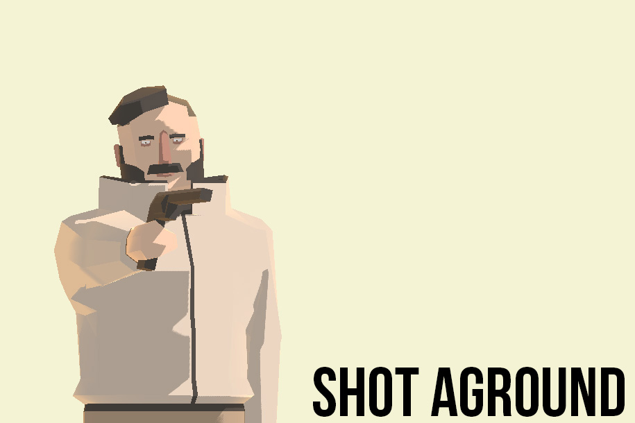 Shot Aground (Download)