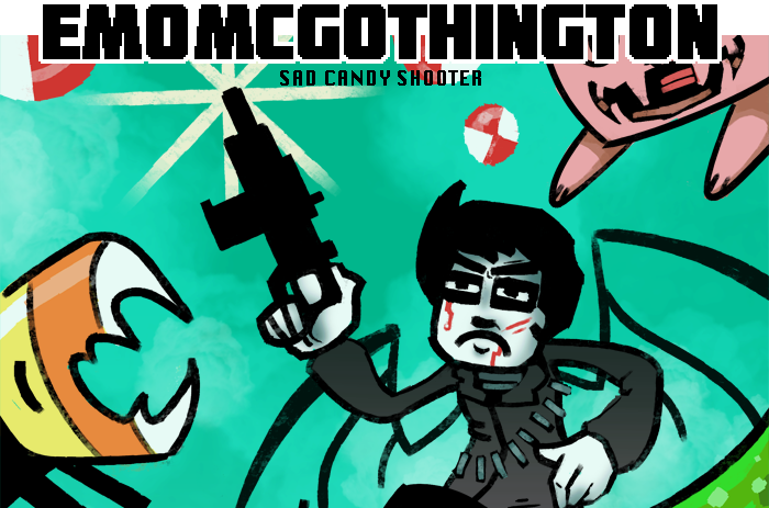 EmoMcGothington