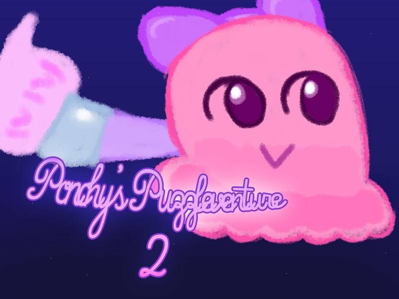 Ponchy's Puzzleventure 2