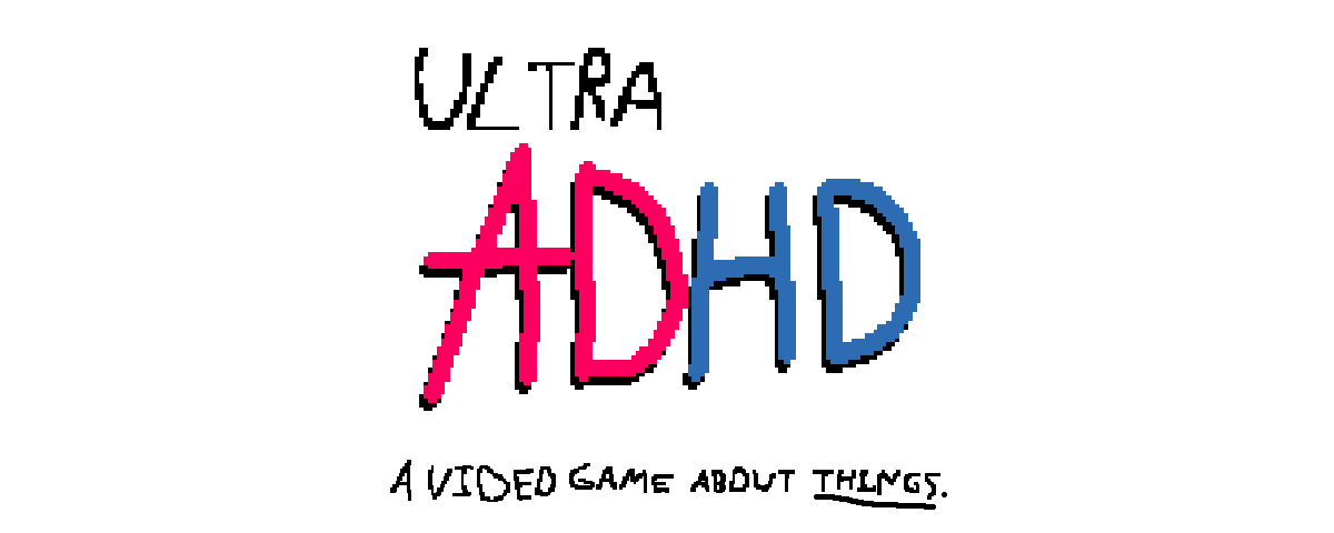 ULTRA ADHD