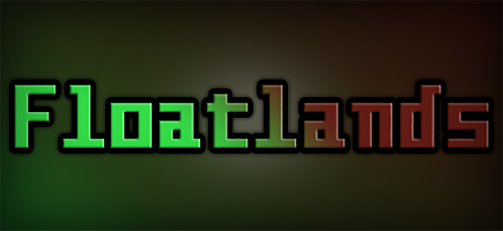 Floatlands Demo