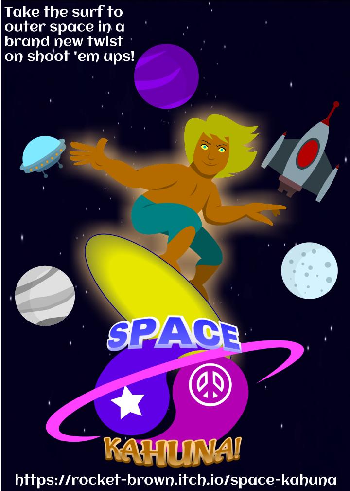 Space Kahuna