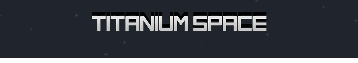 Titanium Space