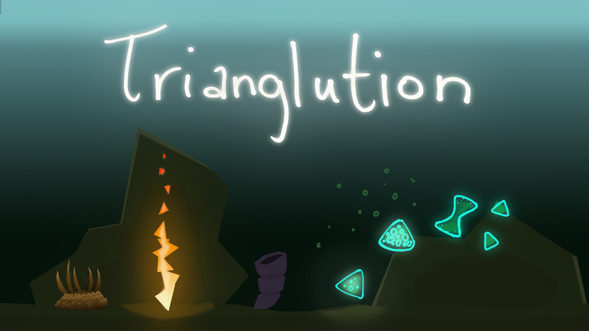 Trianglution