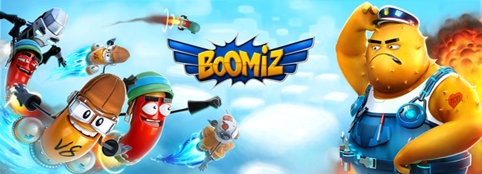 Boomiz