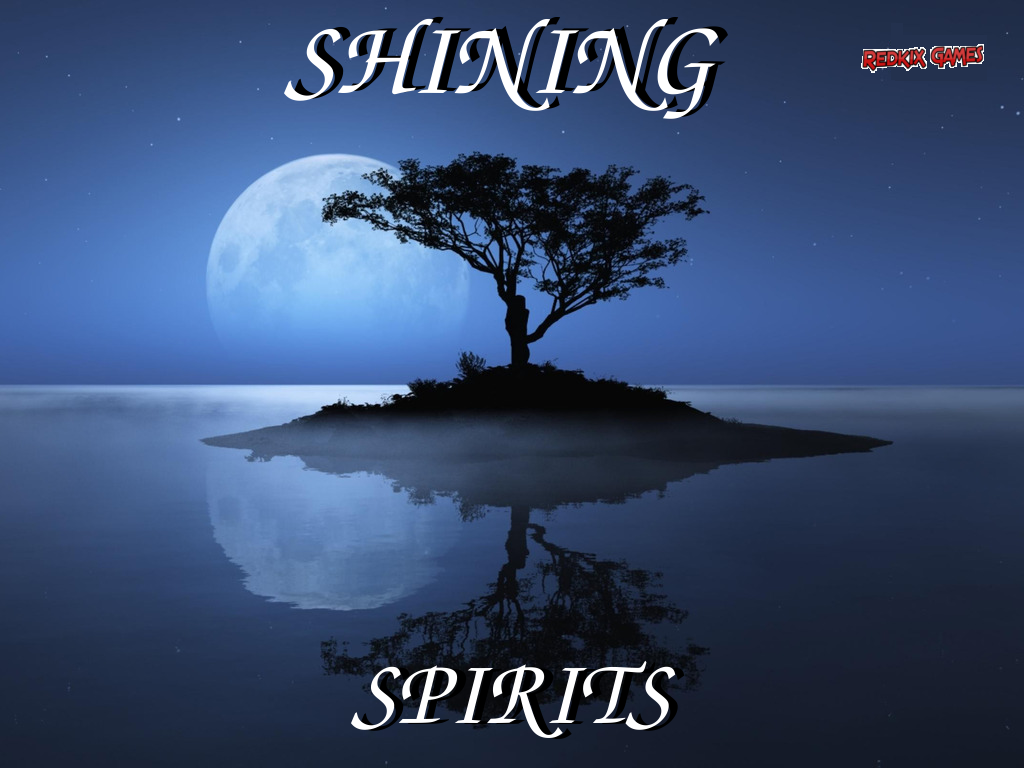 Shining Spirits: Chapter 1