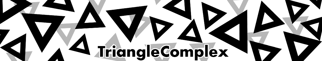 Triangle Complex (Prototype V2)