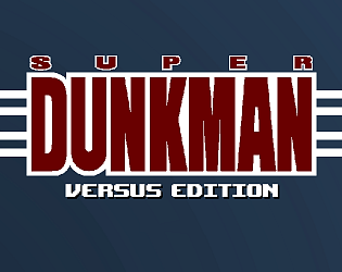 Super Dunkman [$4.99] [Sports] [Windows]