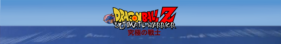 Dragon Ball Z: Ultimate Warrior