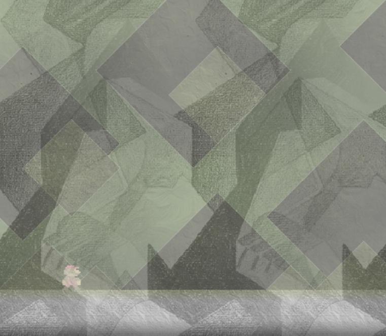 Juan Gris - Mario 1-1 Clone