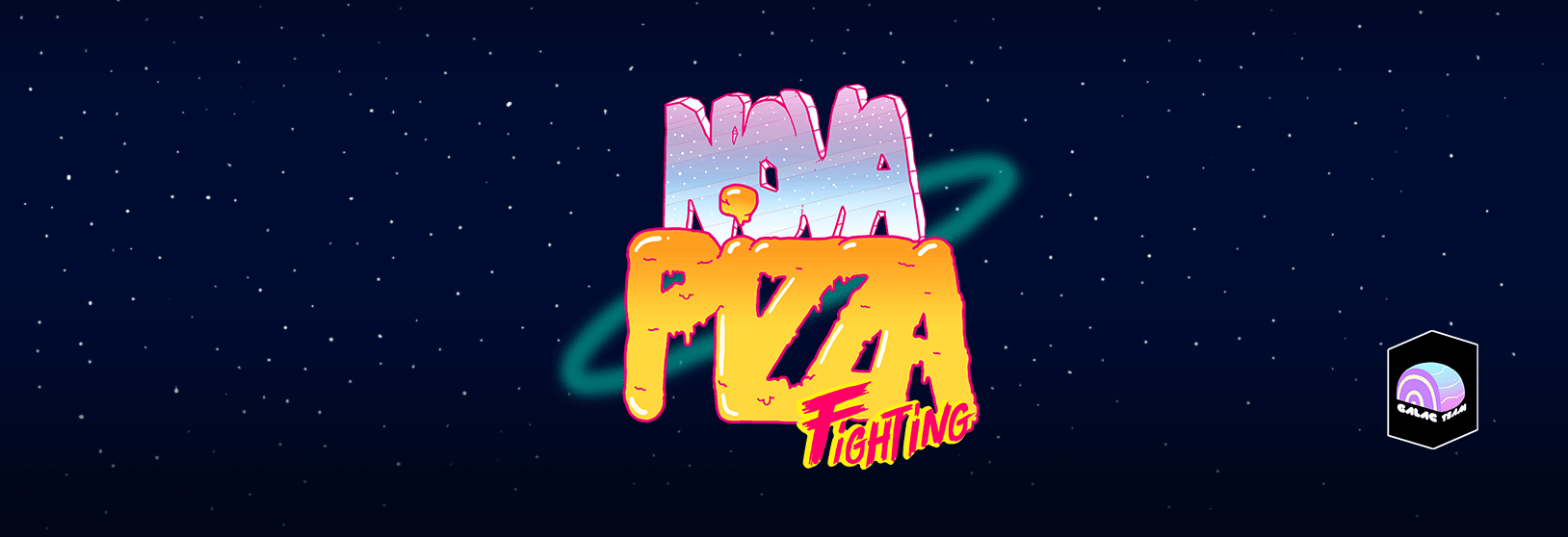 Nova Pizza Fighting