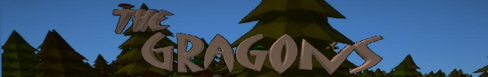 The Gragons Pre-Alpha Demo