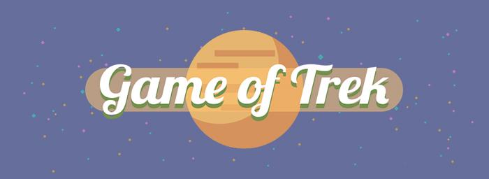 Game of Trek