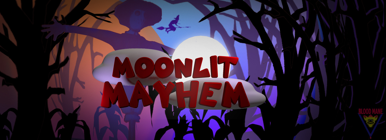Moonlit Mayhem