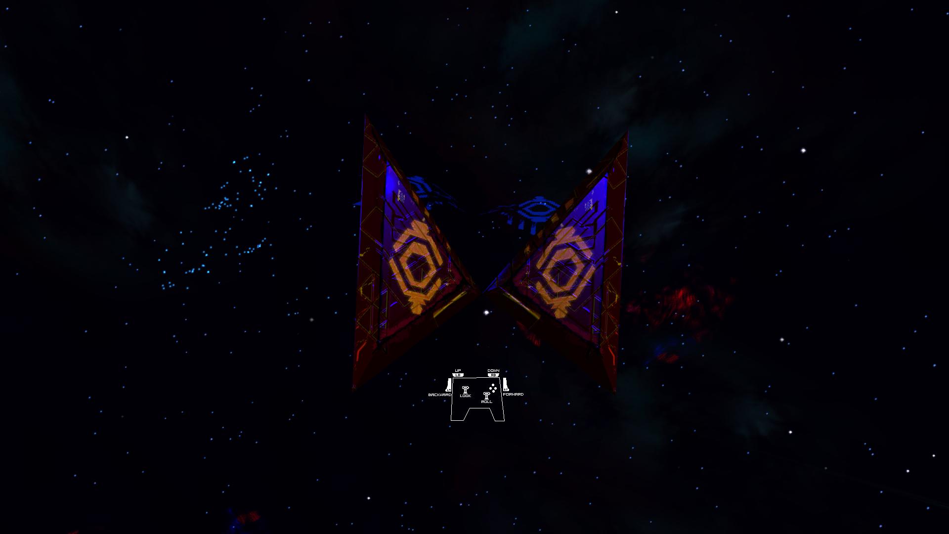 Lieutenant Butterfly (Prototype)