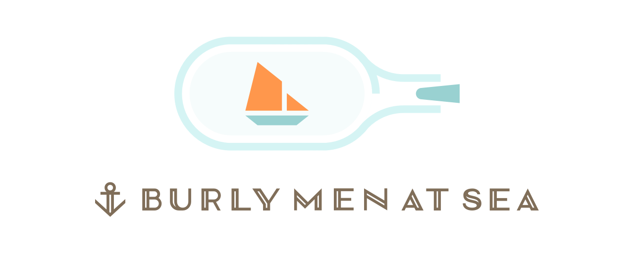 Burly Men at Sea (Original Soundtrack)