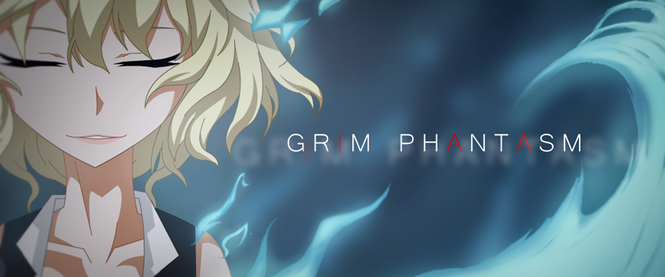 Grim Phantasm
