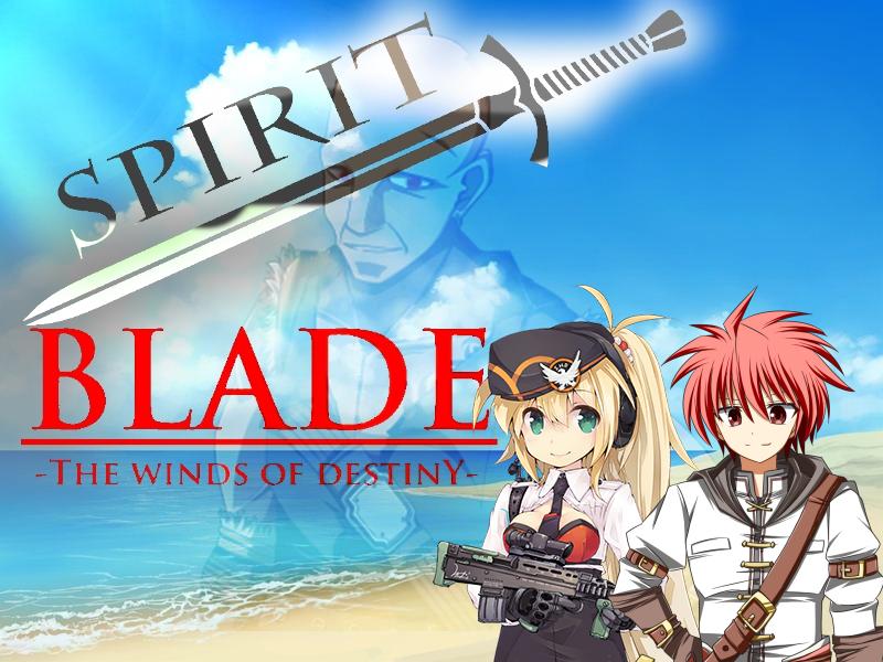Spirit Blade: The Winds of Destiny