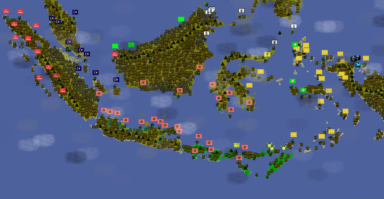 Perang Laut -Maritime Warfare