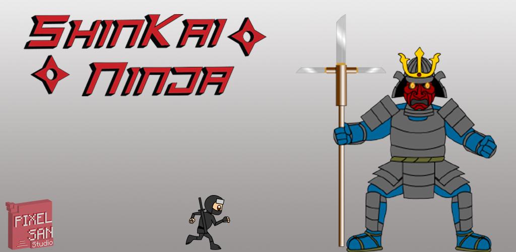 Shinkai Ninja