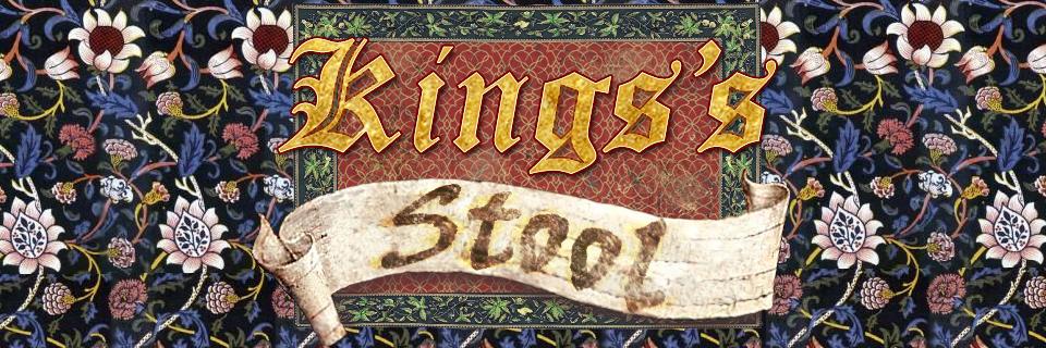 King's Stool
