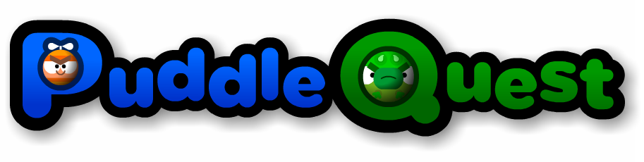PuddleQuest