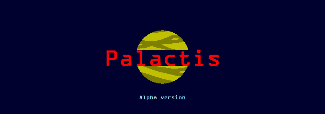 Palactis (Alpha version)