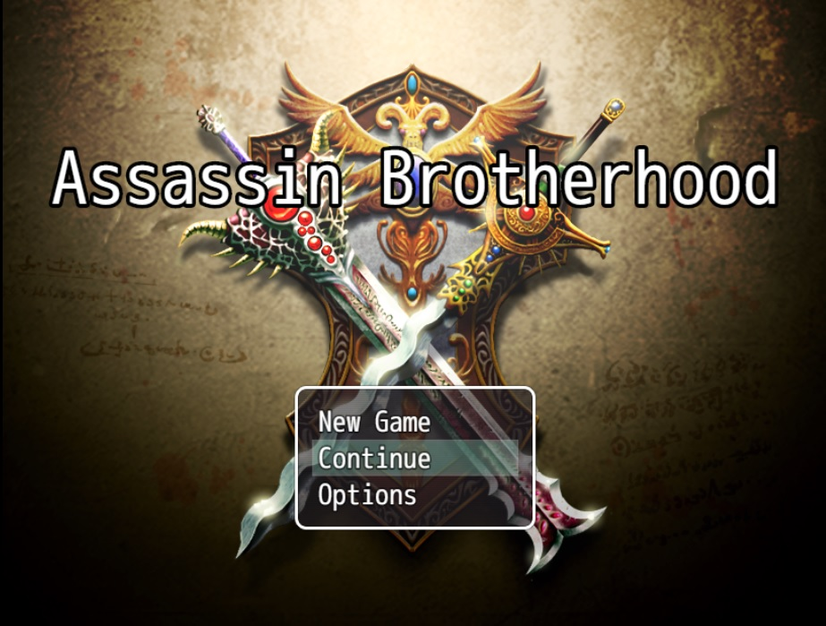 Assassin Brotherhood