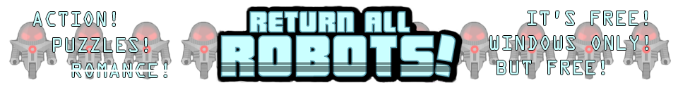 Return All Robots!