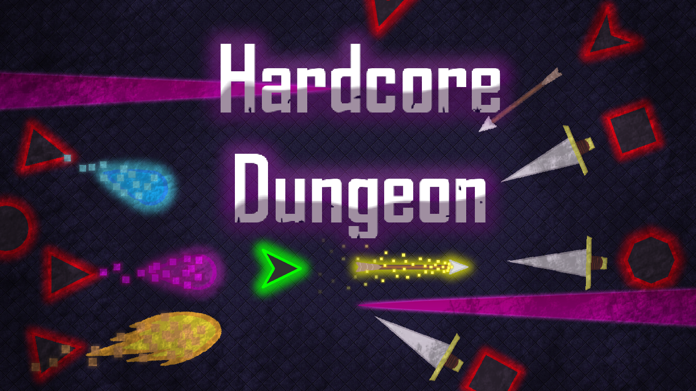 Hardcore Dungeon