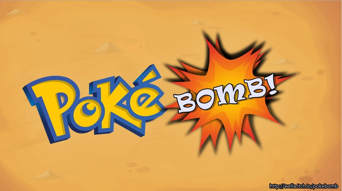 Pokebomb!