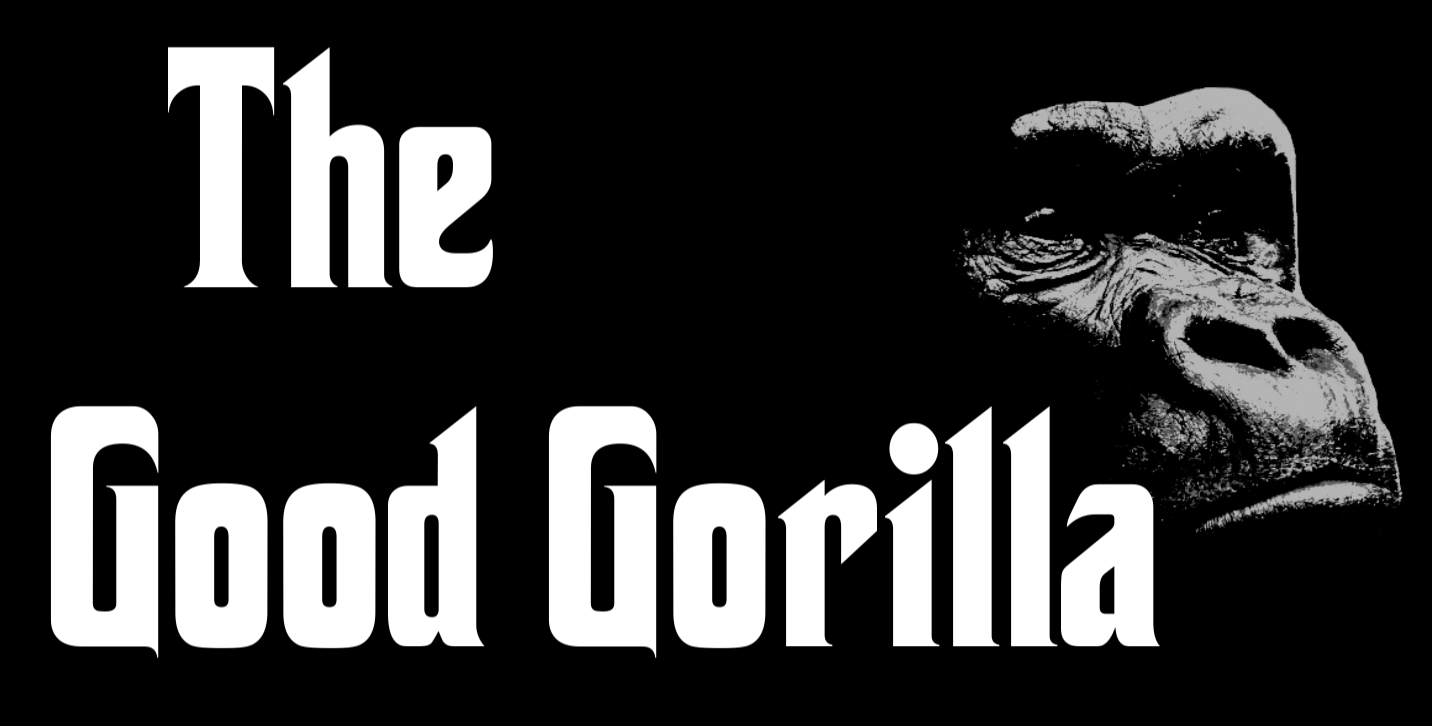 The Good Gorilla