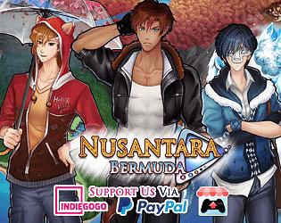 Nusantara: Bermuda Triangle [Free] [Visual Novel] [Windows] [macOS] [Linux]