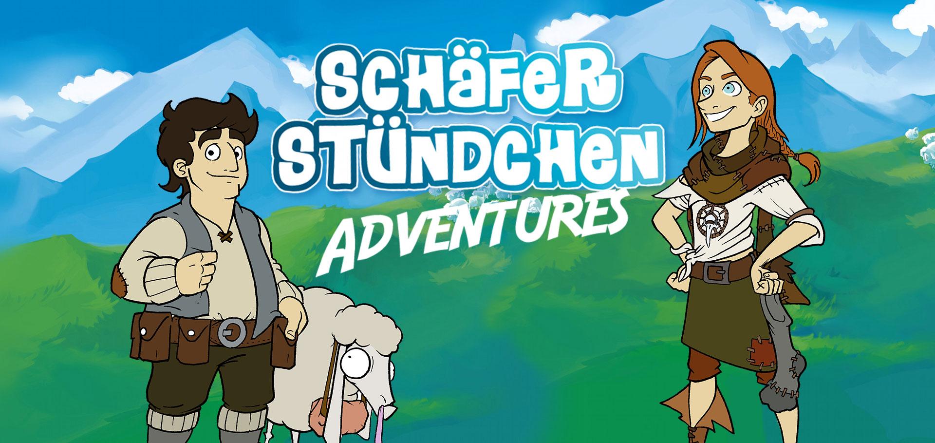 Schäferstündchen Adventure