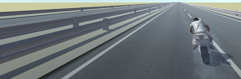 Ambush on the Highway