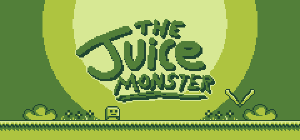 The Juice Monster