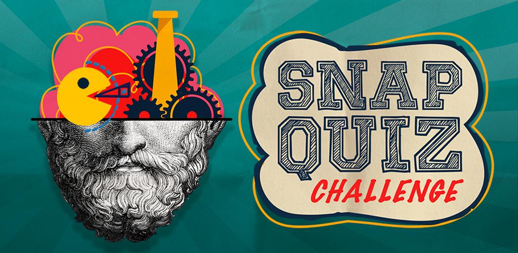 Snap Quiz Challenge