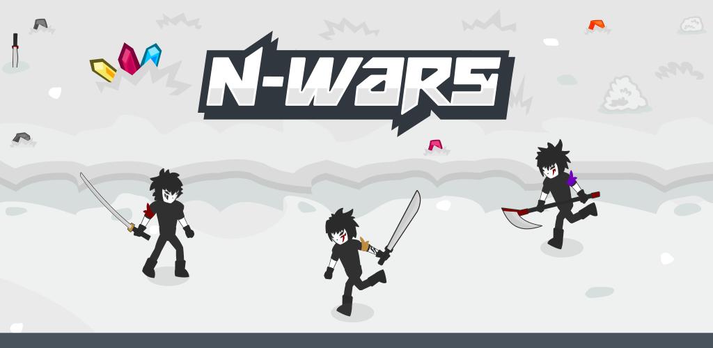 N-Wars