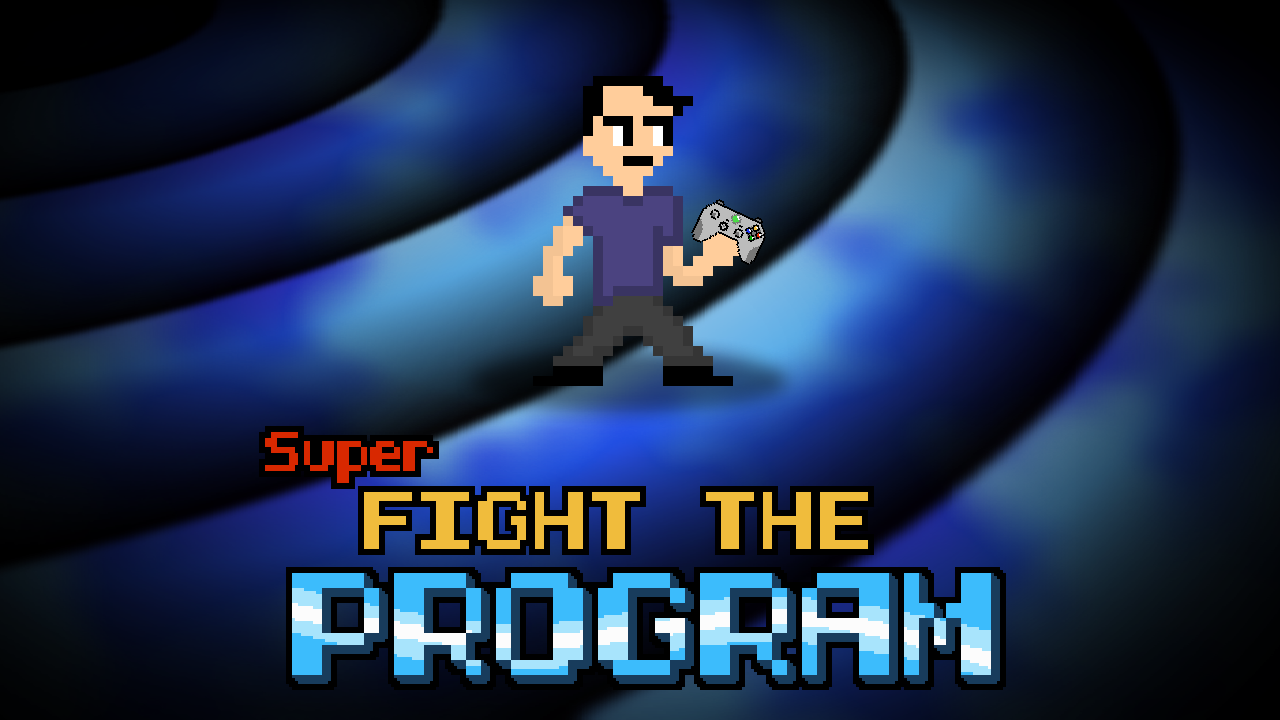 Super Fight the Program