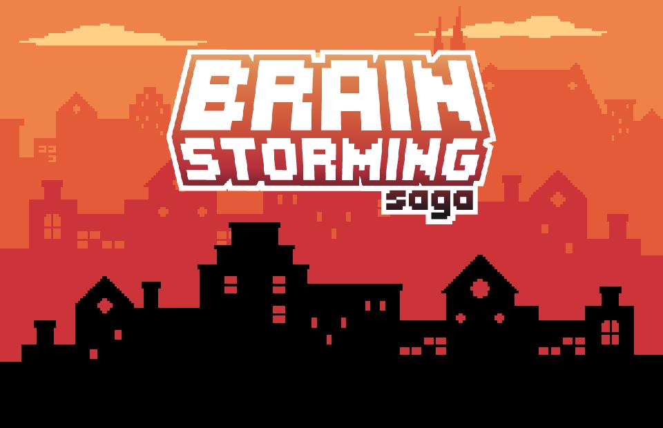 Brainstorming Saga