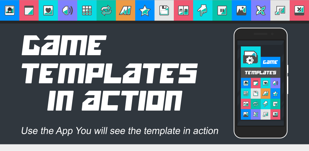 Game Templates Lite