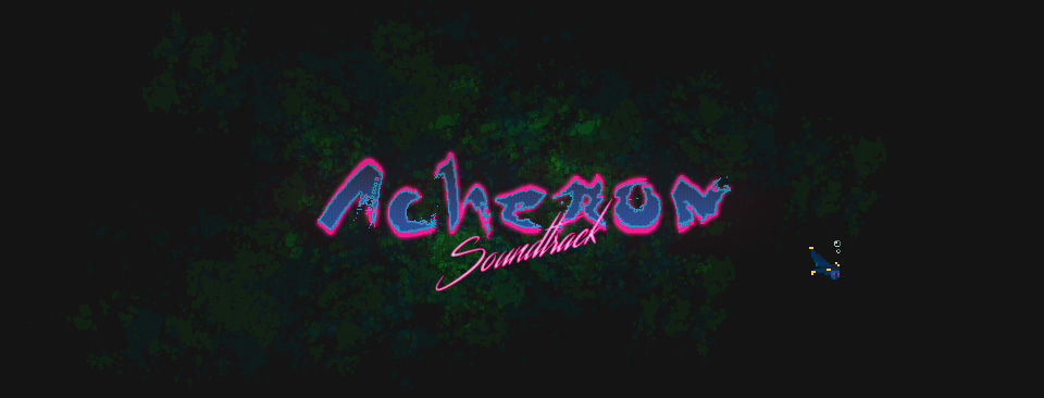 Acheron Soundtrack