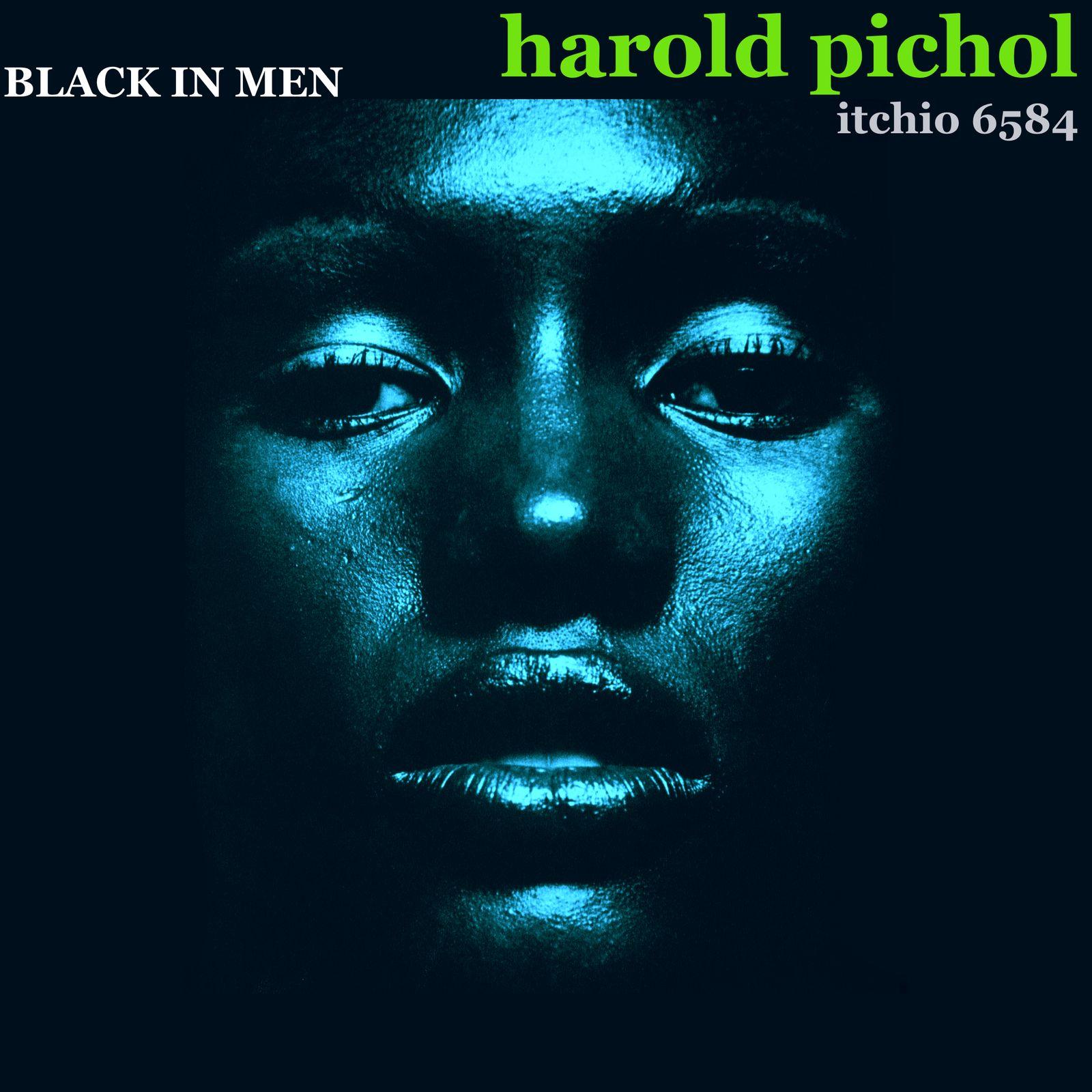 Black In Men
