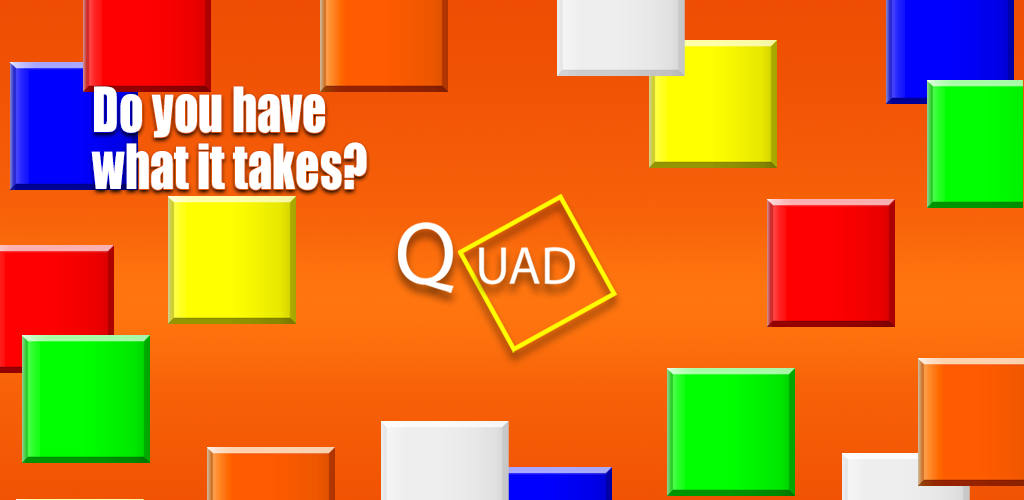 Quad-Teleport Squares Puzzle