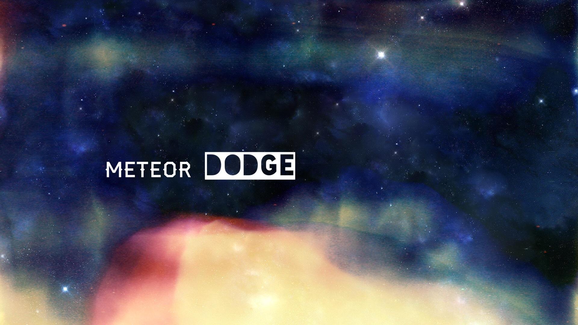 Meteor Dodge