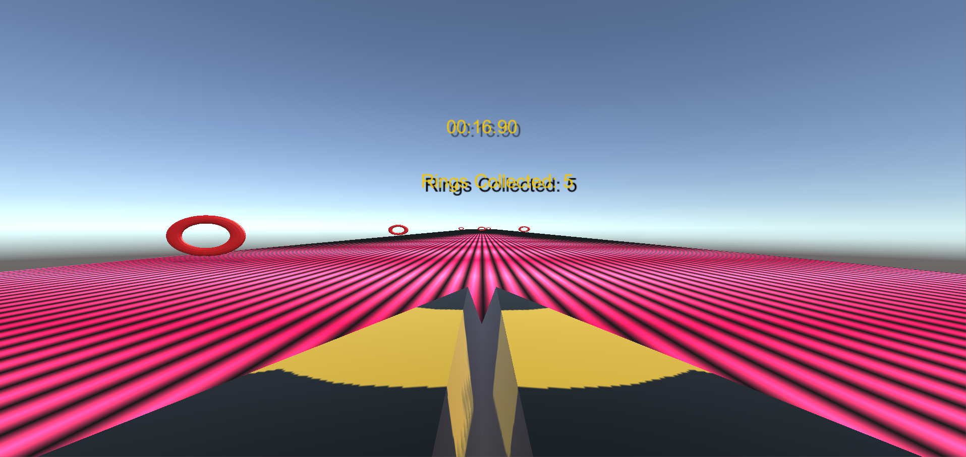 Paper Planes - Comp Soc Game Jam 2016