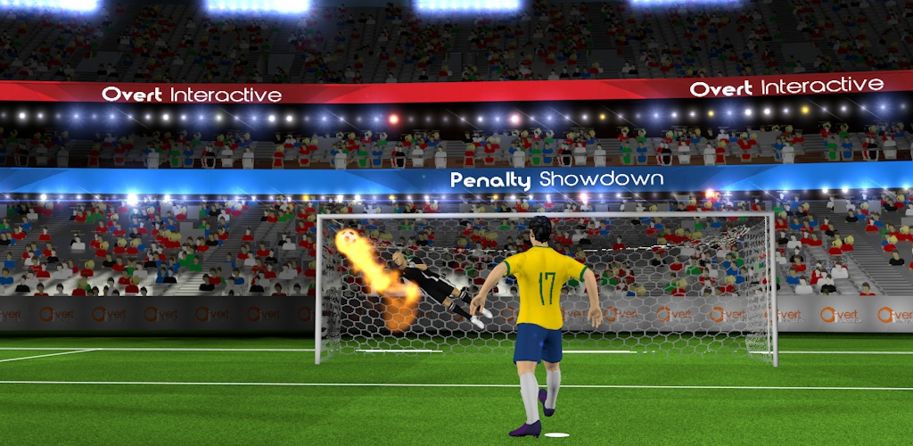 Penalty Showdown