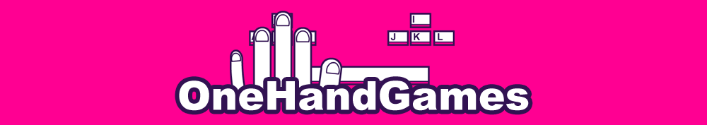 OneHandGames Collection: 6 Erotic Games